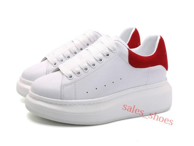 fe48d3e118c9 Cheap Luxury Brands Designer Mac Shoes Queen Lace Up Shoes With Top Quality  Men Women Size 35 40 Casual Shoes Suede Shoes Shoe Sale From Sunnyaugust