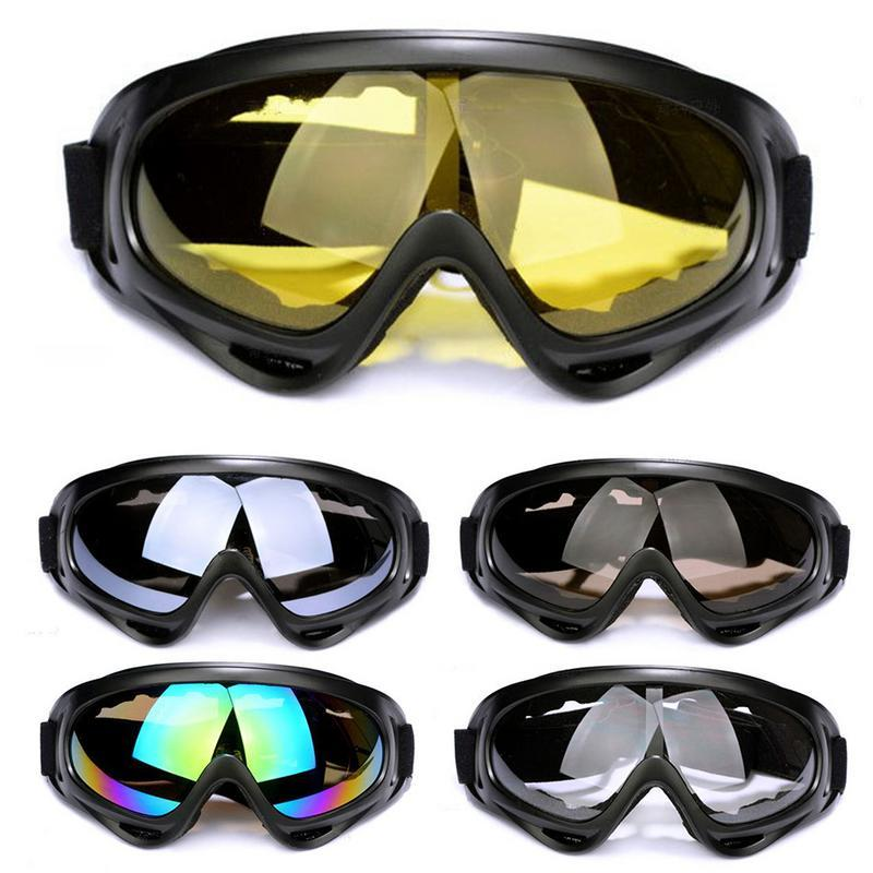 57e8fd41c7c80 2019 Winter Skiing Goggles Snow Sports Snowboard Anti Fog Snowmobile  Windproof Glasses Skate Ski Sunglasses Eyewear From Wowsky