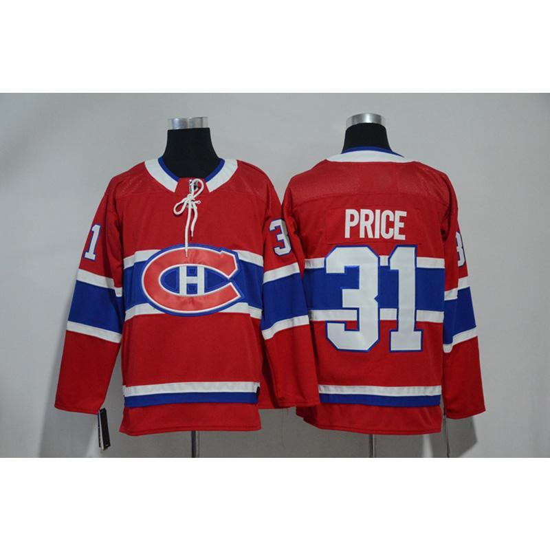 ... best price 2019 mens montreal canadiens 100th anniversary carey price  home away red white hockey jersey 1f364489f