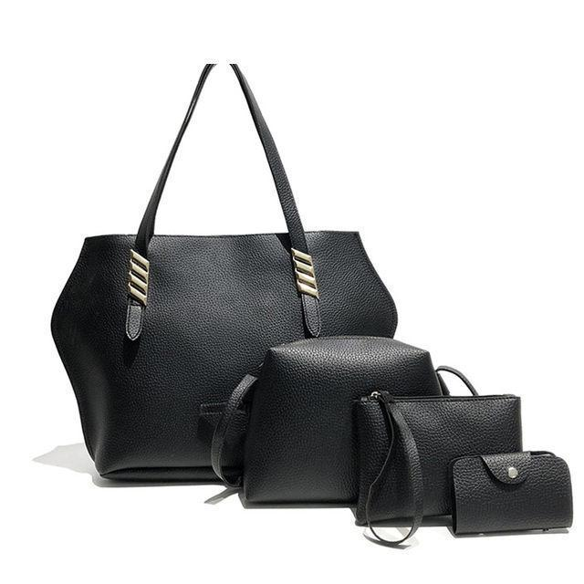 3d99db55df Good Quality Women s Luxury High Quality  Handbag Lady Fashion ...
