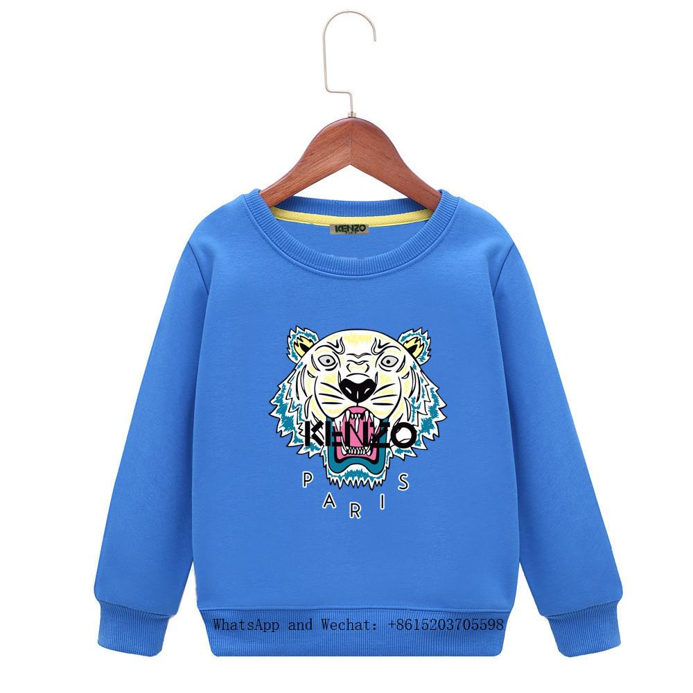 2019 Spring New Product Children s Clothes Girl Fashion Sweater ... 0a2622ef9