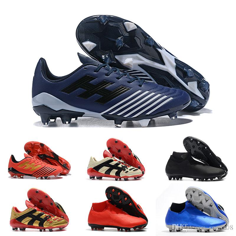 7da92c18a 2019 Predator Tango 19.2 FG Mens Soccer Cleats X Pogba FG ...
