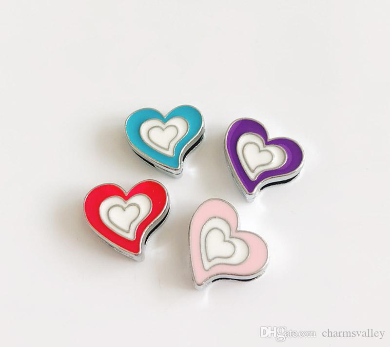 Cheap Metal Slide Charms for Bracelets Wholesale Slide Charm Earrings 048ddbf7ff88
