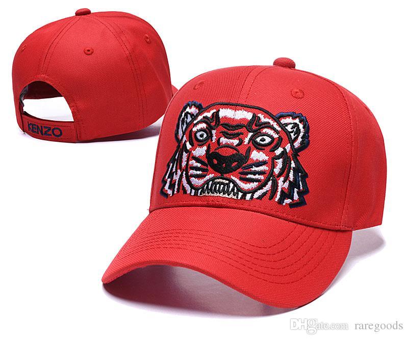 bafd0d22 Metal Lion Head Hats Adjustable Hip Hop Flat Brimmed Baseball Cap Snapback  Hat Women Men Personalized Cotton #HPO104