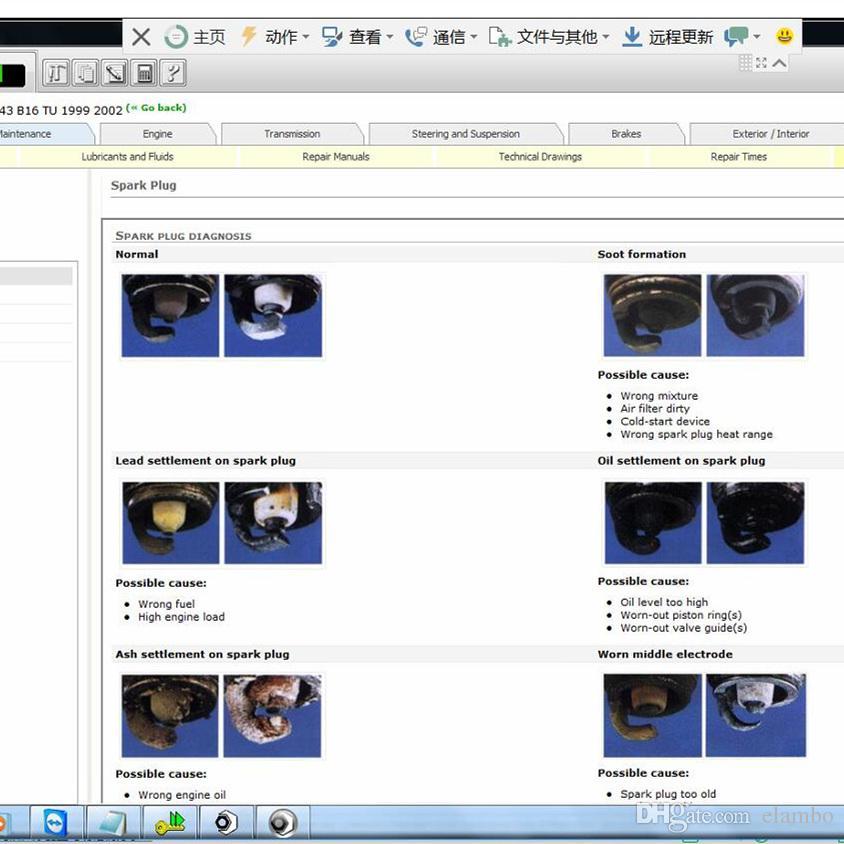 10 2 Vivid Workshop Service Manual Electrical Wiring Diagram Maintenance  Flat Vivid Workshop data ati auto software