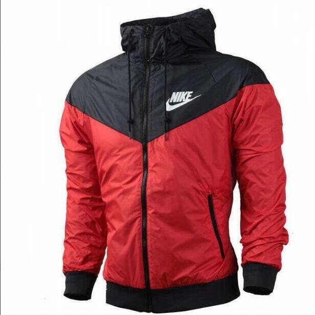 Capucha Chaqueta Con De Hombres Los Compre Nike Marca Sudadera wZHB8