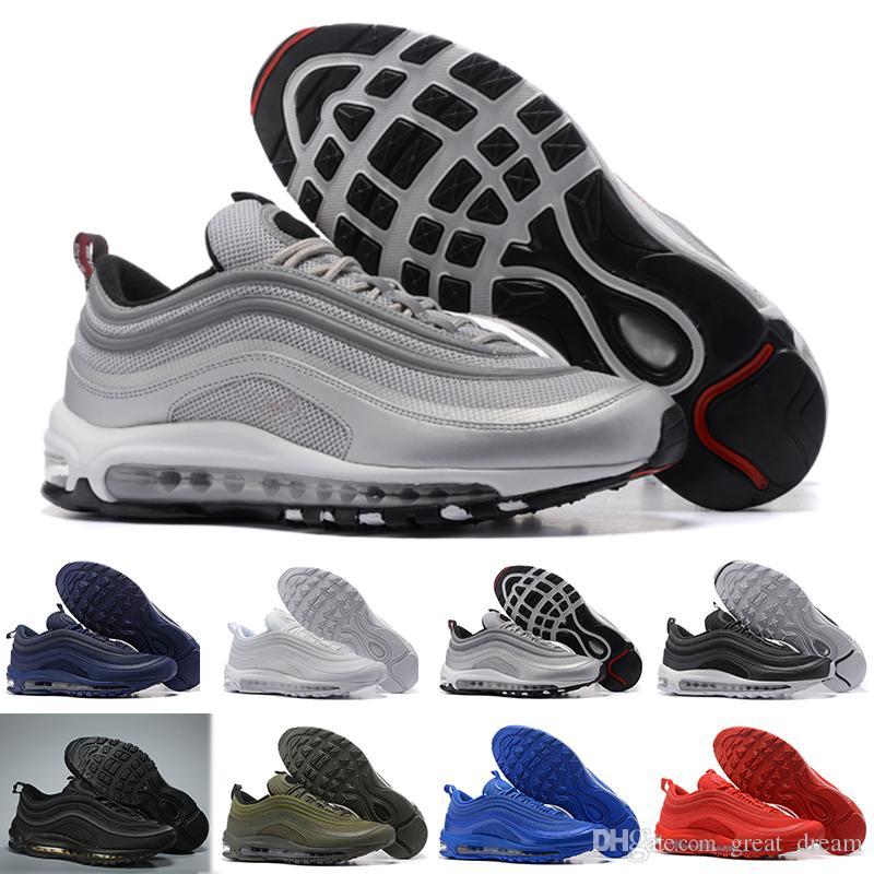 Nike Air MAX 97, Zapatillas de Running para Hombre