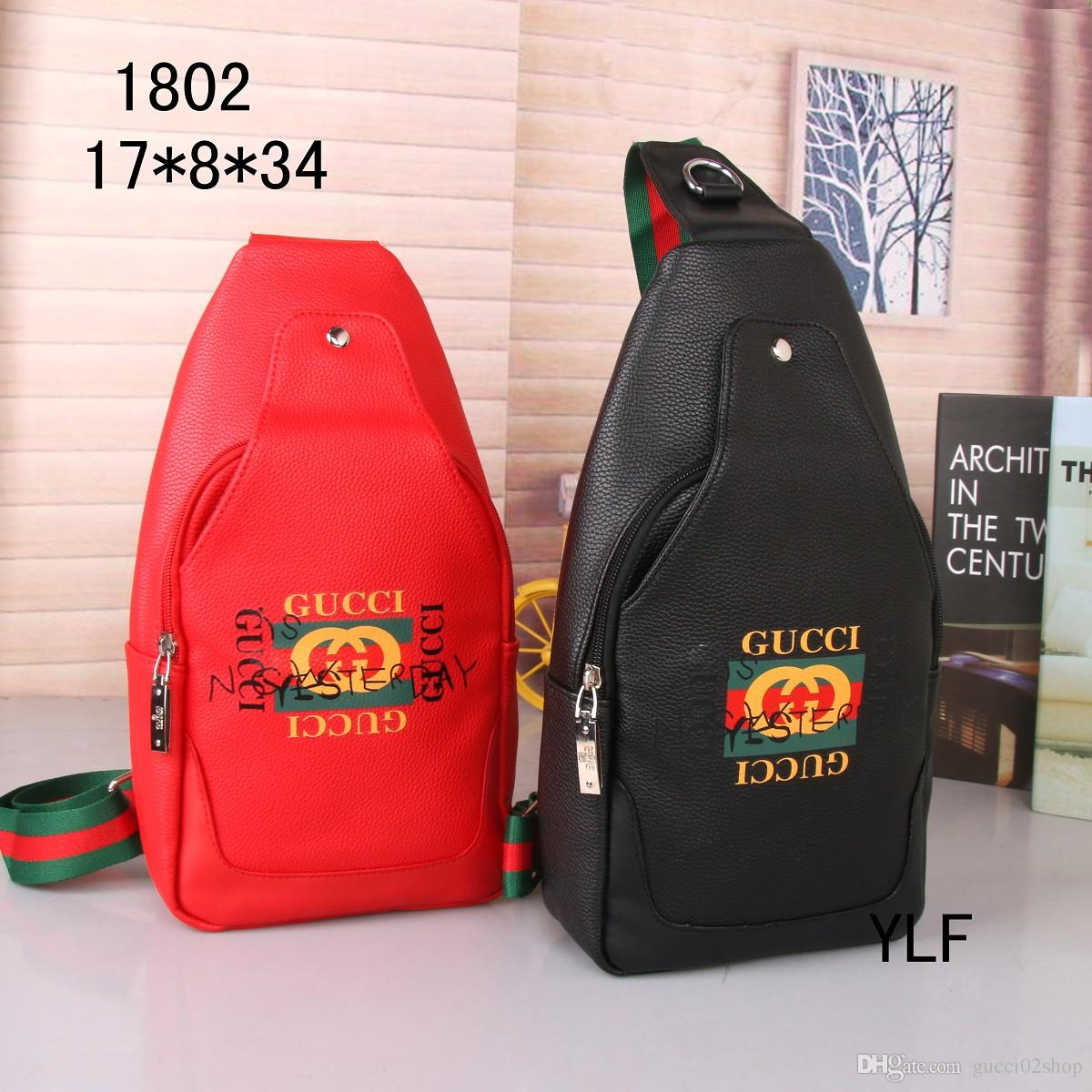 86ca24e44e7 New fashionable high-quality lady bag jet suit for traveling men Pu single  shoulder bag inclined bag #1802