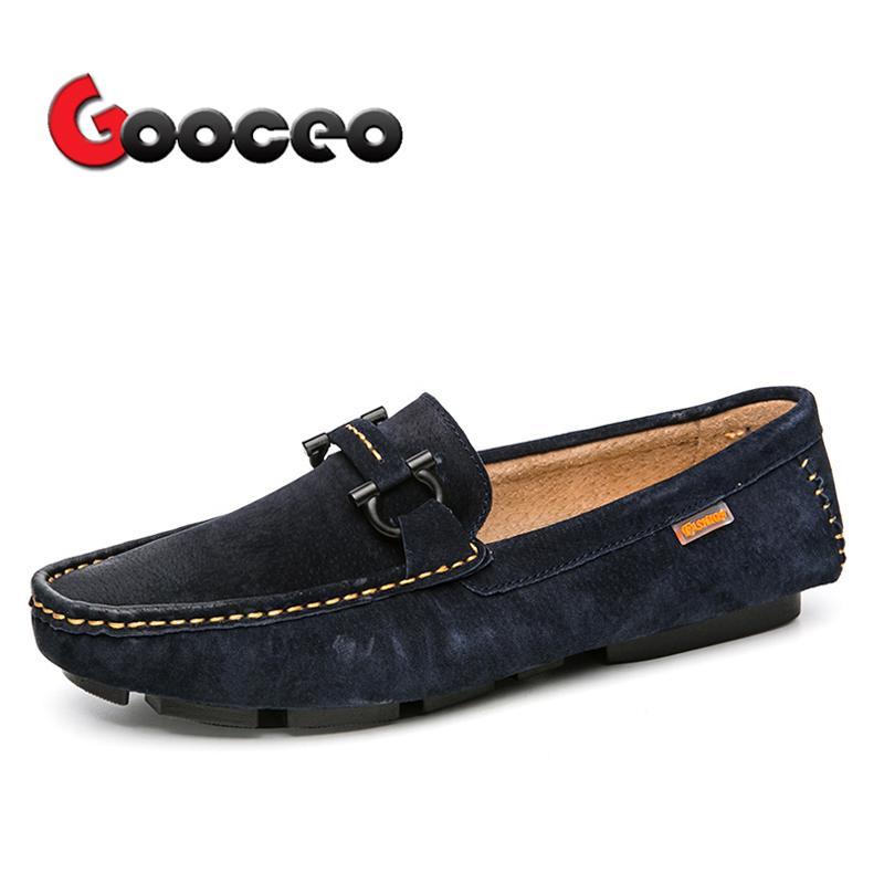 Cheap Branded Designer Genuine Leather Men Sneakers Best Good Shoe Brands 8efd48ea9f0c