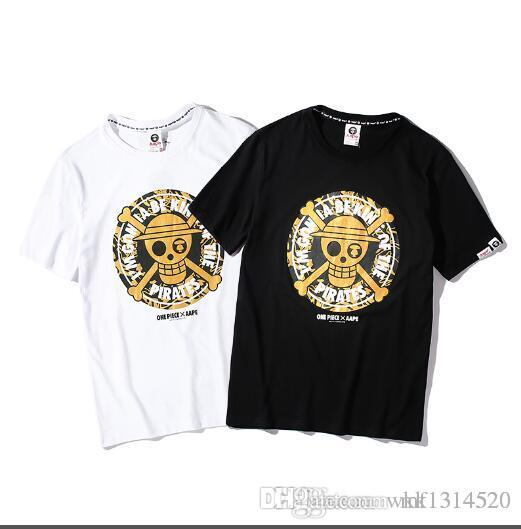 9b7f46e95 ... Sea Thief King Skull Logo Cotton T Shirt Comfortable Breathable Sports  Fashion Outdoor Breathable Lei Tee Shirt Deals Online Shopping Tee Shirts  From ...