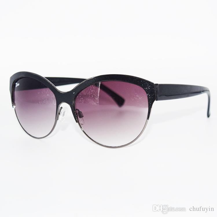0f9d31b257 Compre 2019 Italia Diseño CE Gafas De Sol UV400 Polarizado México Gafas De  Sol Señoras Ojo De Gato Kacamata Gafas De Sol A $90.36 Del Chufuyin |  DHgate.Com
