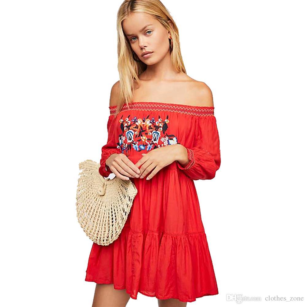 163fb2467a Best Dresses To Wear On Beach – DACC