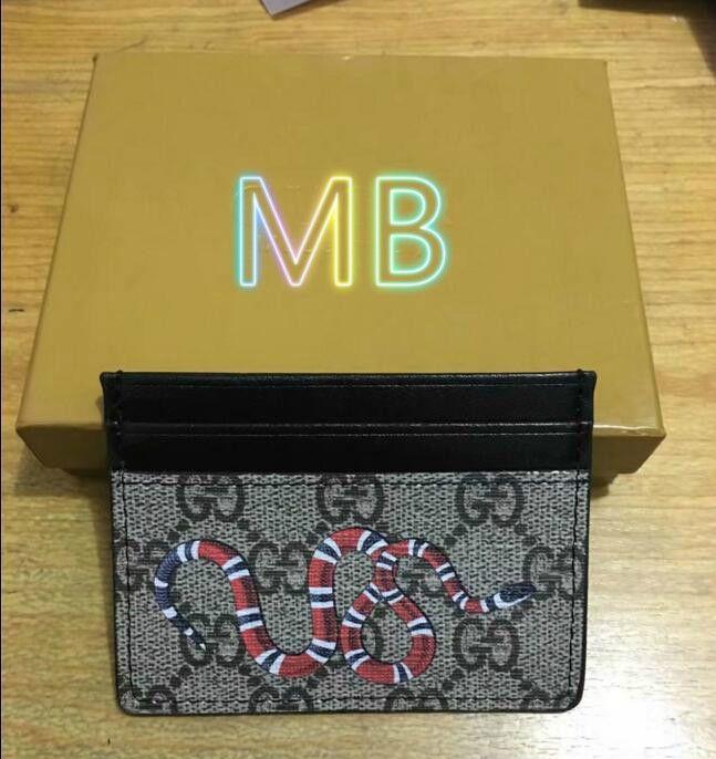 68a7081d39f 2019 Fashion Men Wallets Small Wallet Men Money Purse Coin Bag Zipper Short  Male Louis Vuitton supreme Gucci