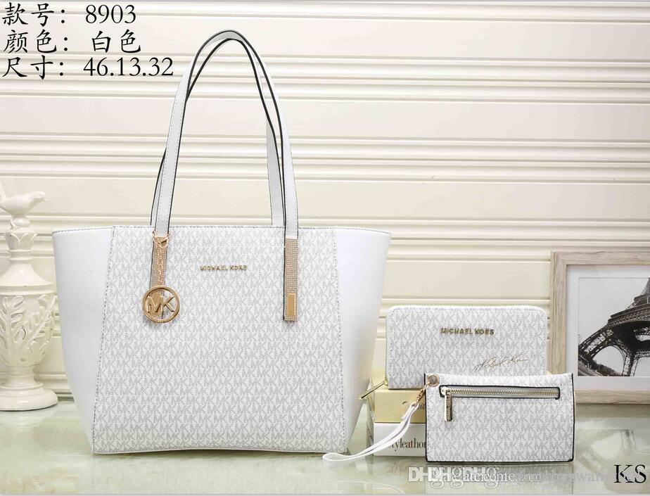 MK 8903 - NEW styles Fashion Bags Ladies handbags designer bags women tote  bag luxury brands bags Single shoulder bag handbag