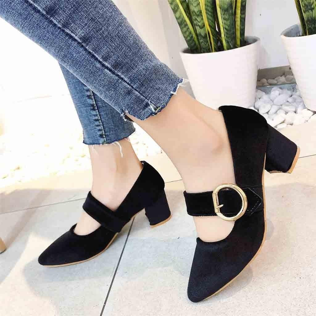 5b91aa591ae Shoes Fashion Women S Spring Sexy One Word Buckle Ladies Sandals High Heels  Female Summer Sexy Female Sandals Zapatos De Mujer Summer Shoes Womens  Loafers ...