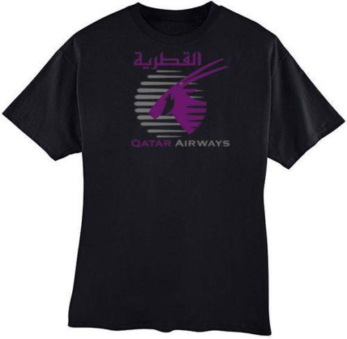 d4b601776 Qatar Airways Travel Airlines T Shirt Geek T Shirts Mens Formal Shirts From  Wayslestore