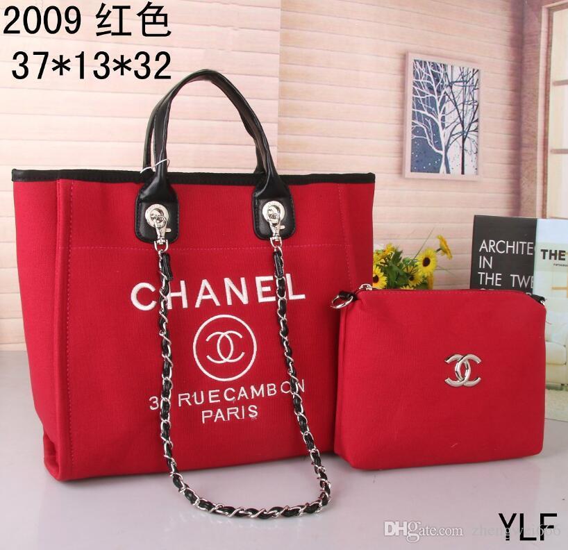 Lotejas Bolsos Chanel Mano 32cm Lona Clásicos Bolsas Louis De Grandes Vuitton 3713 Mensajero Lv Marca Mujeres jUVLGMpqSz