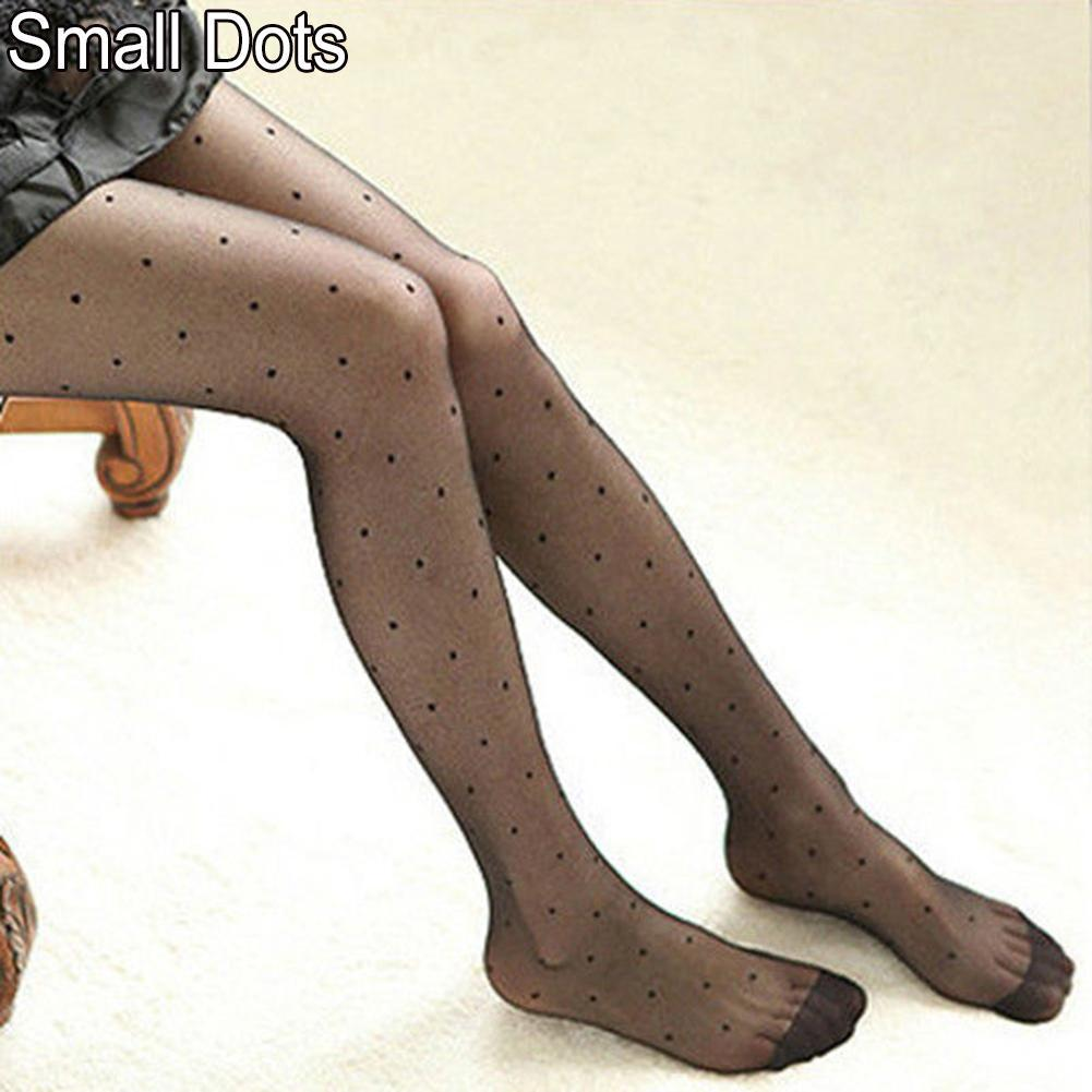 2019 Wholesale Women Sexy Star Crochet Tights Fishnet Mesh Pantyhose