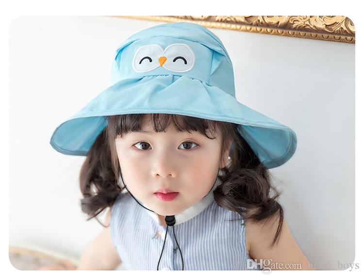9e3ccb5c350 New Fashion Crushhat Kids Summer Hats Cartoon Wholesale Caps ...