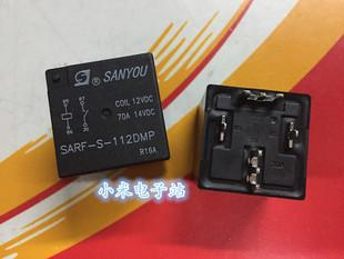 Sarf -s -112dmp Three Friend Relay 4 Foot Normally Open Welding Plate Foot  Hfv7 -p -012 -ht  Lawn Mower