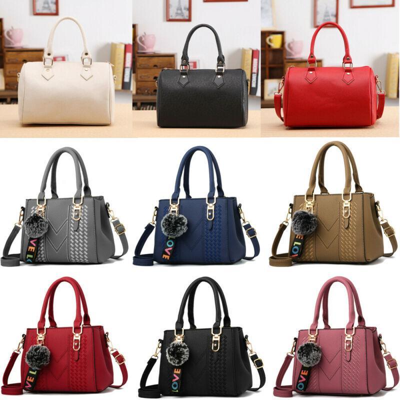 New Fashion Women Handbag Tote Purse Shoulder Bag Messenger Hobo Bag Satchel