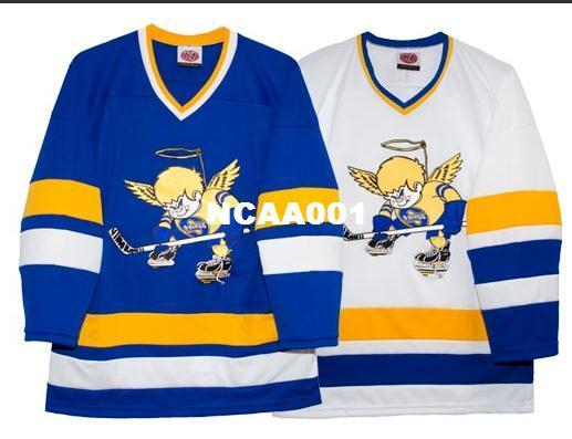 2019 Real Men Real Full Embroidery Vintage WHA Minnesota Fighting Saints  Hockey Jersey 100% Embroidery Jersey Or Custom Any Name Or Number Jersey  From ... b7600cfe9fa