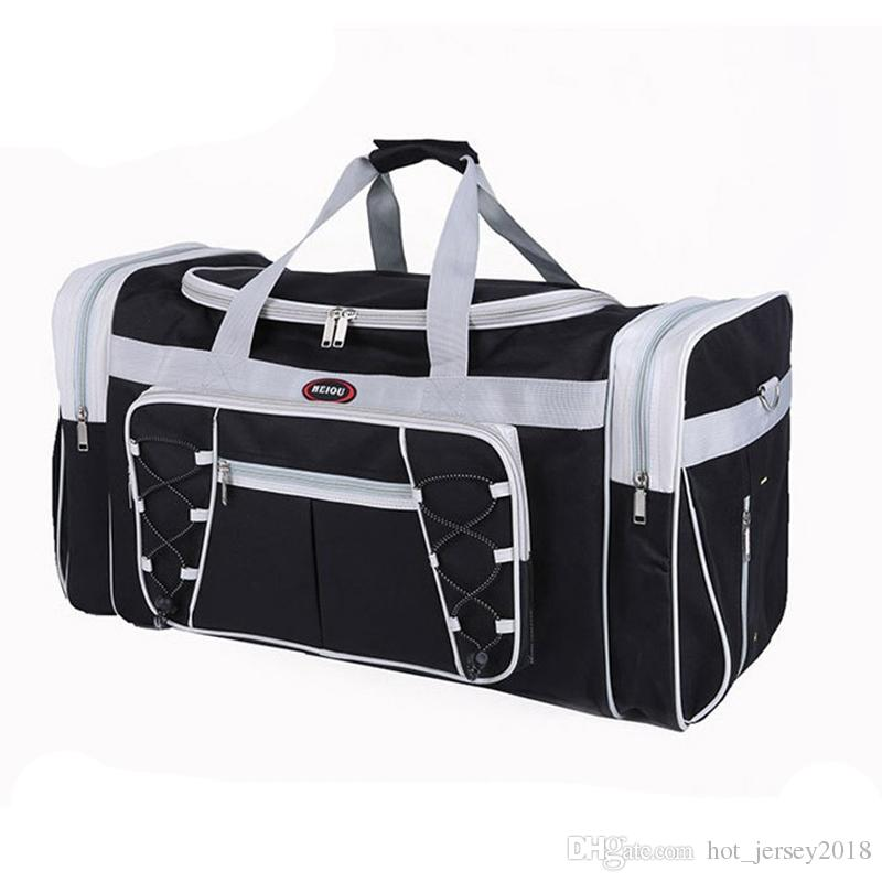 Big Capacity Gym Bag Sports Bags Large Outdoor Multifunction Sporting Handbag Training Duffle Bag for Men Women #235181