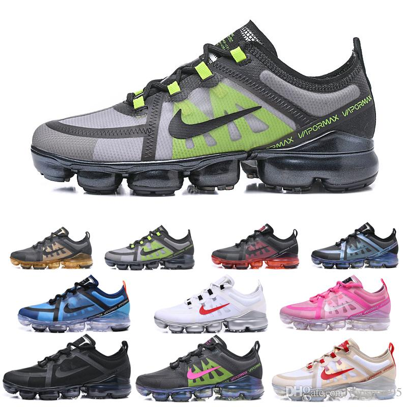 competitive price factory authentic official images Acheter Nike Vapormax Air Max Airmax 2019 Run Utility Hommes ...