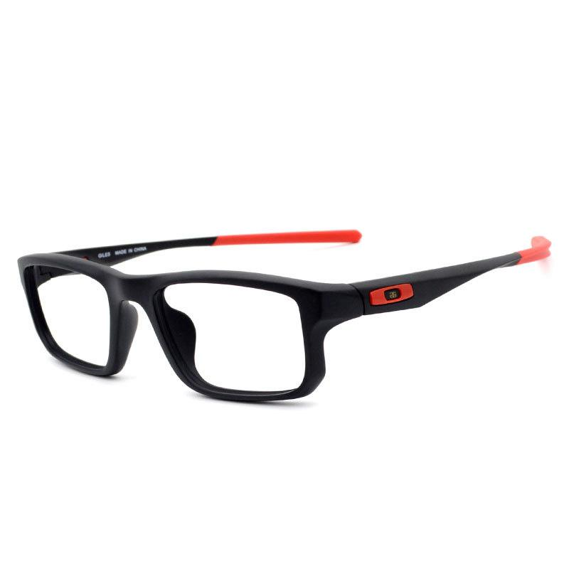 01136e753450 2019 Cubojue Sports Glasses Frame Men Women TR90 Eyeglasses Man Brand Fake  Driving Running Eyewear For Optik Prescription Spectacles From  Marquesechriss