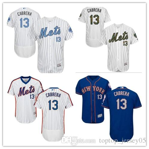 reputable site 3716a 401f2 cabrera jersey mets