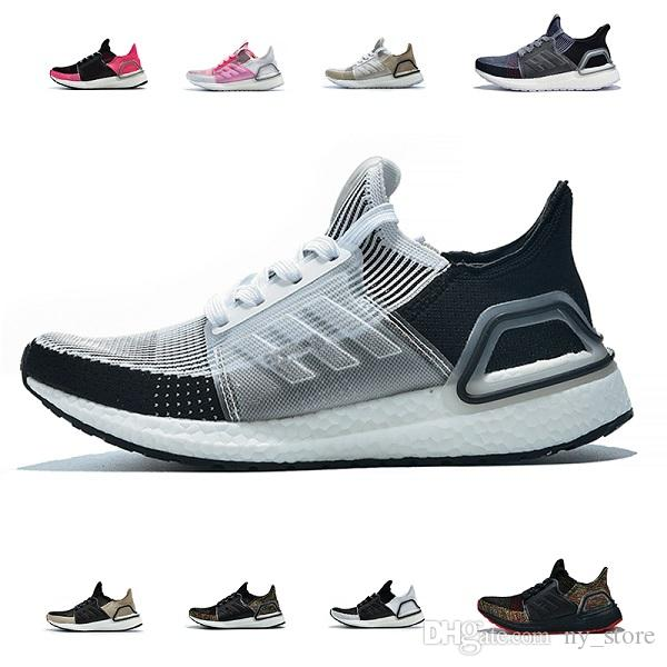 online retailer d53f6 36d9e News hots UltraBoost 4.0s sport shoes for Mens Athletic Shoes CNY High  Quality Outdoor Trainer Walking women Sneaker Ultra designer shoes