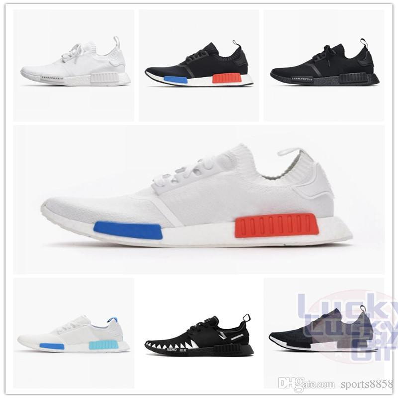 acheter Adidas basket original NMD homme femme Sneakers
