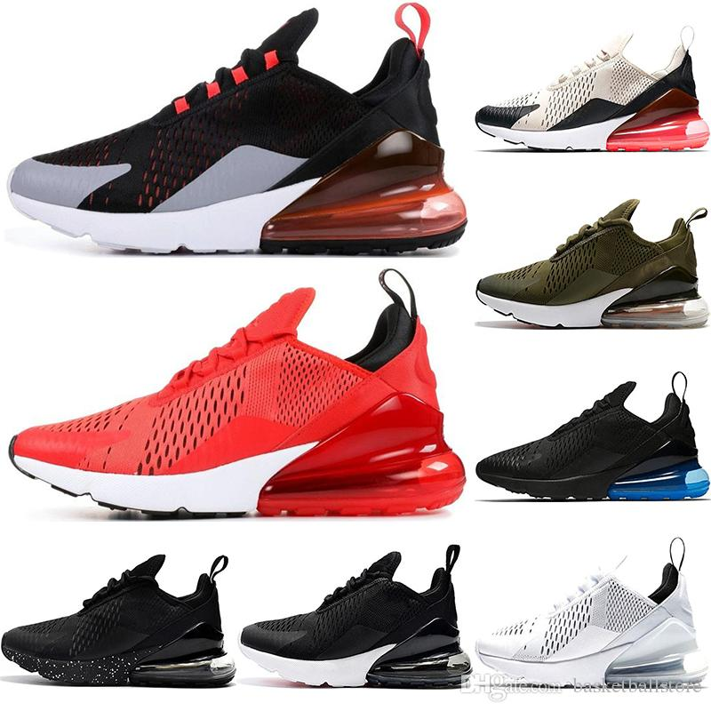 Chaussures Vibes Course Air Acheter Hommes De Nike Max 270 TFY 29IWeEHYbD