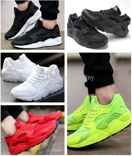 0b43c1cc972b Air Huarache Ultra Running Shoes For Men Women Big Kids