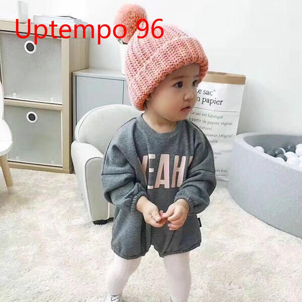 39440787f7a Laojun Shopping Mall Store Nlke Uptempo 96 All Color True To SizeWITH Men  And Women Us5 11 Baby First Walkers Children Girls Caps Beanie Hat Sun Hats  From ...