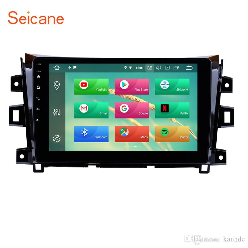 10 1 inch android 8 0 car multimedia player for 2011 2016 nissan rh dhgate com