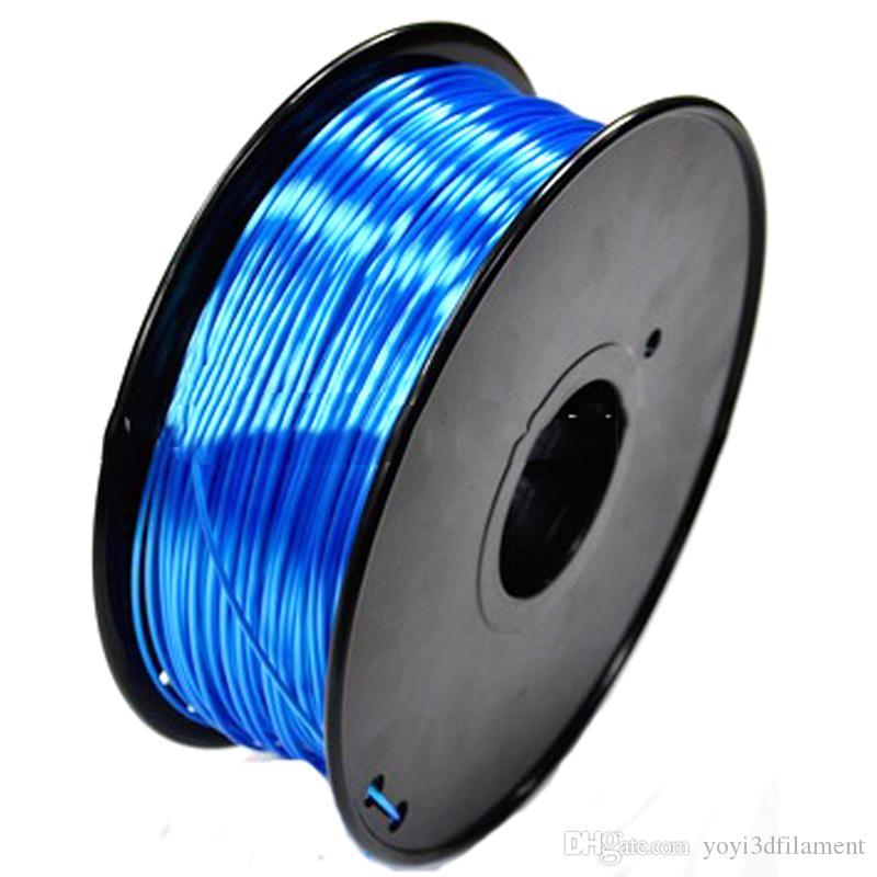 40m 20m 10m Lengths 3D Printer Filament ABS 3mm Reprap 15+ Colours