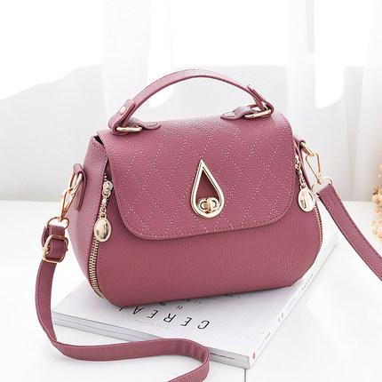 New Arrival Oil Leather Handbags for 514 Women Large Capacity Casual Female Bags Trunk Tote Shoulder Bag Ladies Big Crossbody Bags