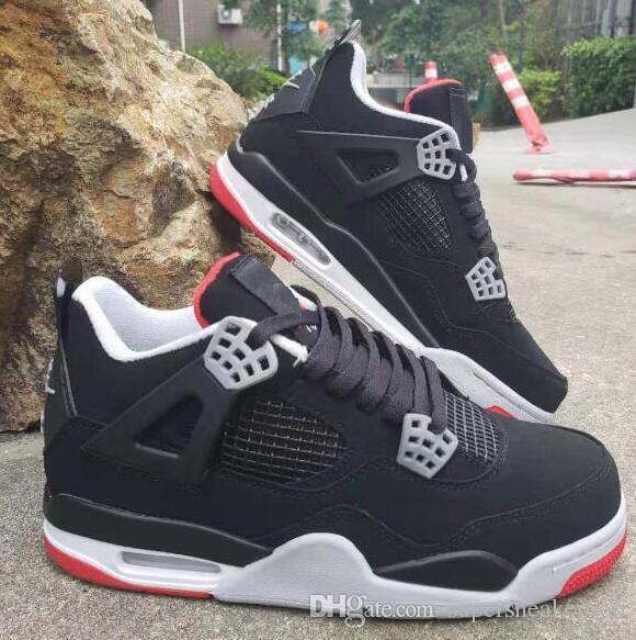 finest selection 5e3d3 bd931 Cheap mens retro 4s basketball shoes J4 Women new Jumpman IV sneakers boots