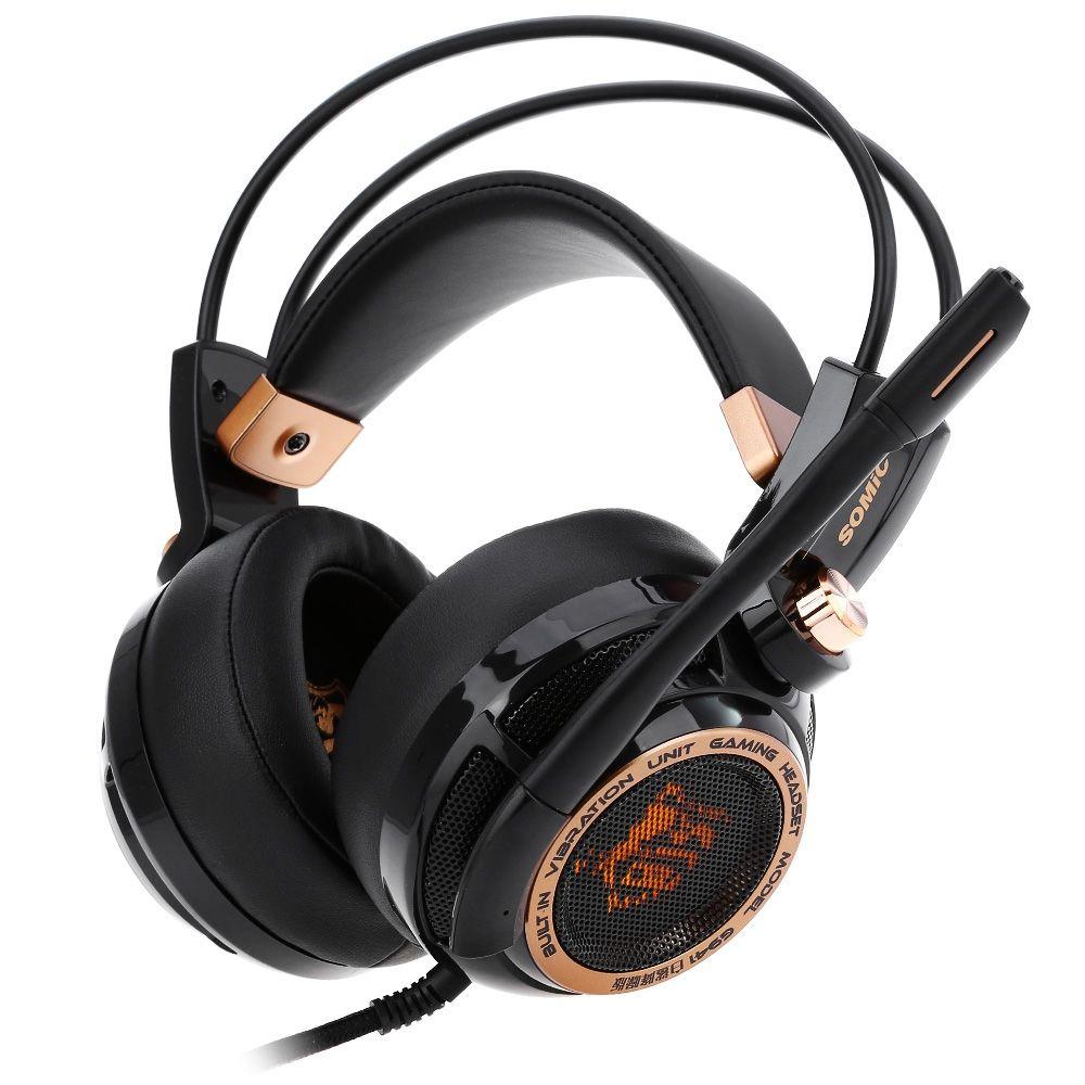 8ca2e9bc3b6 Original Somic G941 Active Noise Cancelling 7.1 Virtual Surround ...