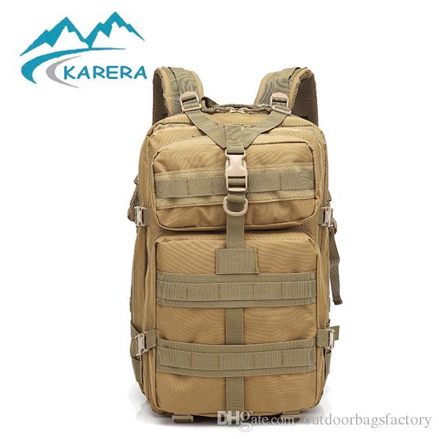 De À Tactique Plein Air Armée Dos Paquet Sports Camouflage Taxe Randonnée Camping Militaire Sac Trekking rdthsQ