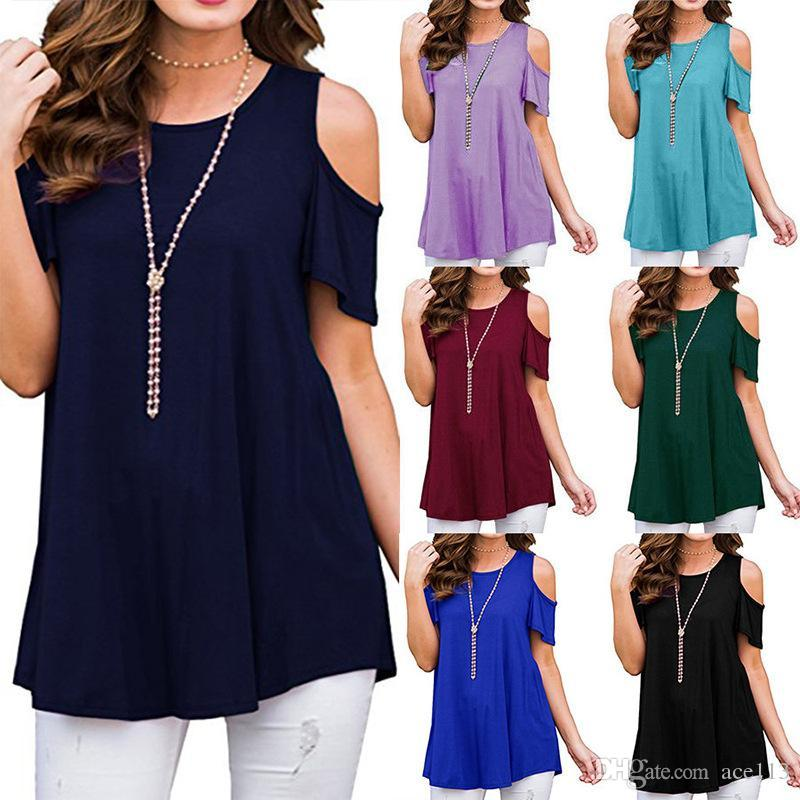 Summer Women Chiffon Blouse Short Sleeve Black Ladies Office Ladies Shirt Plus Size Work Top Plus Size Casul Female Clothing