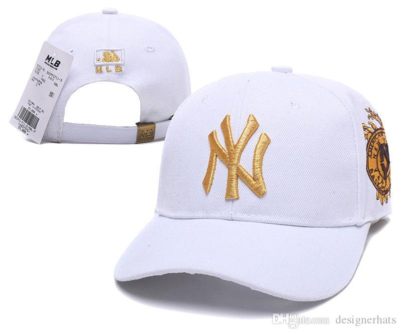 430dadff929 Designer Luxury Hat Brand Embroidery Trump 2020 Make America Great Again  Donald Trump Baseball Caps Hats Adults Sports Hat Hot Sale Lids Hats Visors  From ...