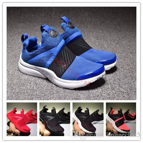 7bcdd13eebab1 Compre Chaussures Pour Enfants Baby Girl Niños Zapatos Deportivos Nike Air  Max Presto Niños Botas Niños Walker Zapatos Eur 24 35 A  30.46 Del  Onlinechat5 ...