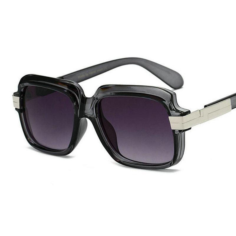 4b18414d3c MINCL 2019 Oversized Luxury Square Men Sunglasses Women Fashion ...