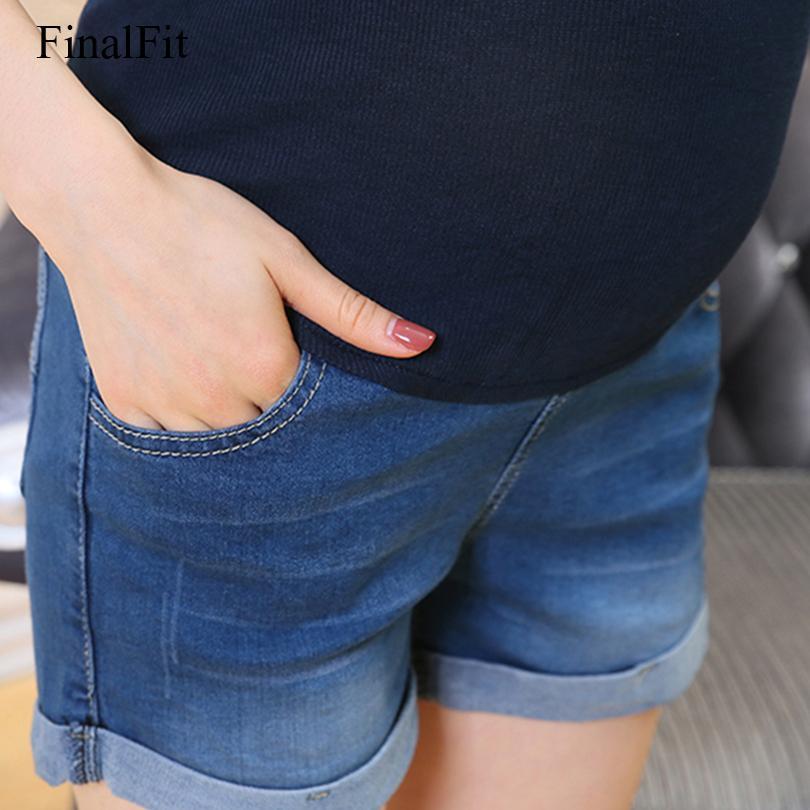 a76ad962b4 2019 M 5xl Maternity Short Pregnant Woman Shorts Pregnancy Pants ...