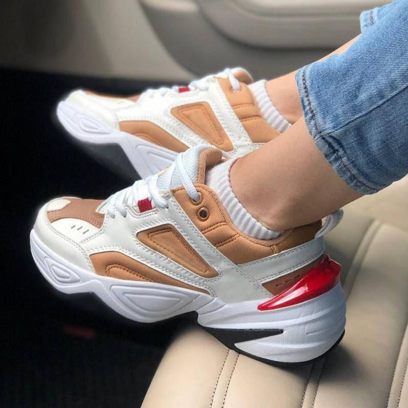 Essential Fashion Shoes for Women   Nike zapatillas mujer