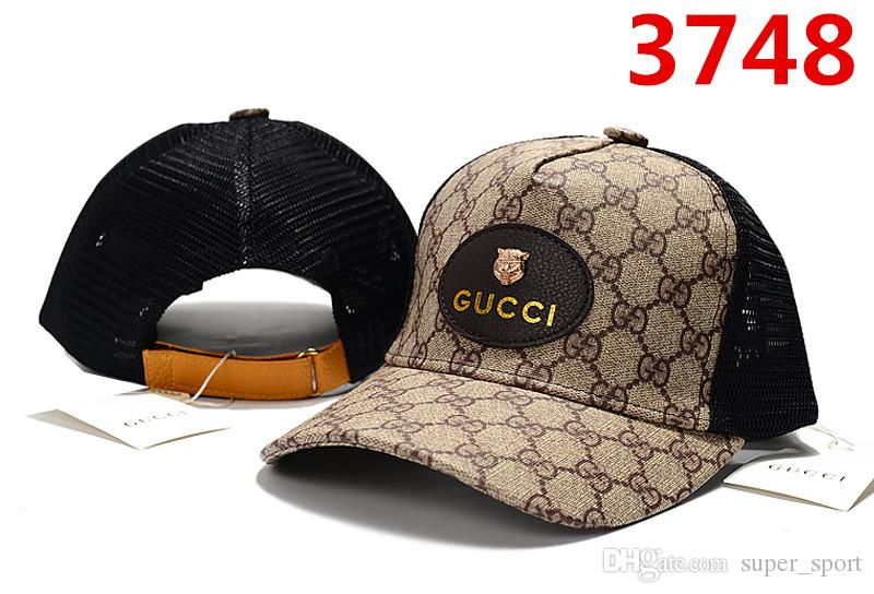 6e76291490206 Wholesale Designer Mens Baseball Caps Hats Gold Bone Men Women Casquette  Hip Hop Sun Hat Gorras Sports Outdoor Cap High Quality Kangol Baseball Caps  From ...