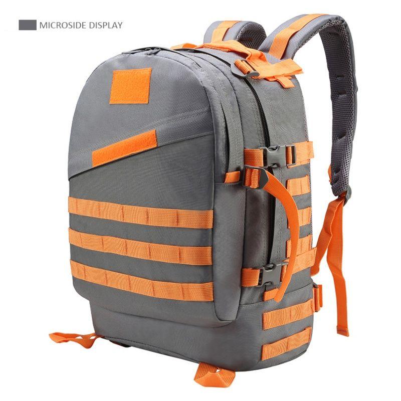 a467a20b85 Acquista Outdoor Oxford Bag Sport Arrampicata Alpinismo Zaino Da Campeggio  Trekking Trekking Borsa Da Viaggio Zaino A $40.98 Dal Carryleft | DHgate.Com