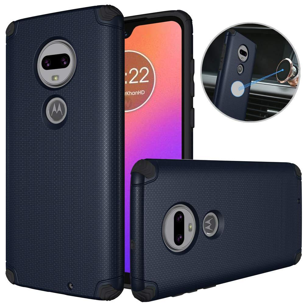 the latest f117a c99dc For MOTO G7 Case Heavy Duty Shockproof Full Body Protection Case Cover For  MOTO G7 Plus G7 Play